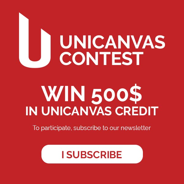 Unicanvas Contest