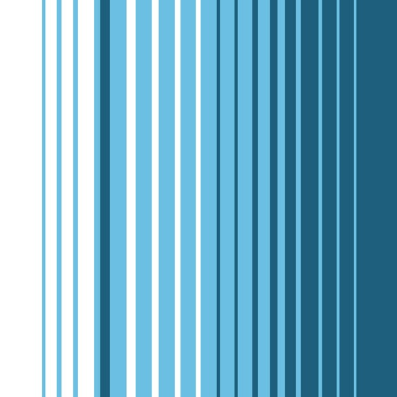 29 Bleu et blanc